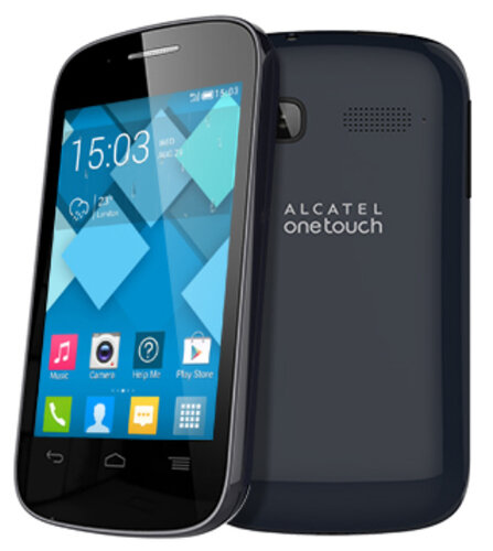 Alcatel One Touch POP C1 - 2
