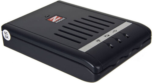 Zoom 4506 Travel Router - 5