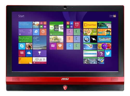 MSI Wind Top AG240 2PE-038TW - 5