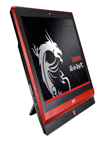 MSI Wind Top AG240 2PE-038TW - 12
