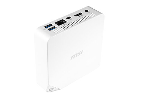MSI Cubi CUBI-018BUS PC - 9