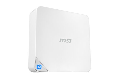 MSI Cubi CUBI-018BUS PC - 1