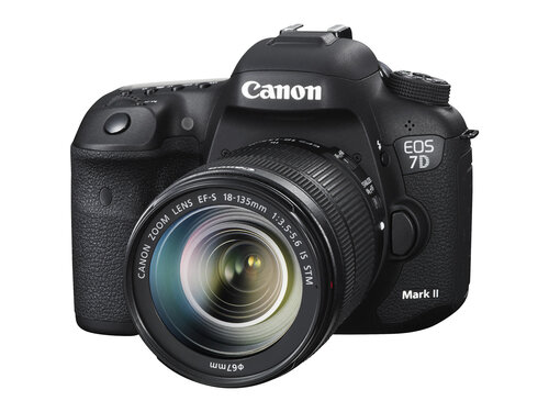 Canon EOS 7D Mark II #2