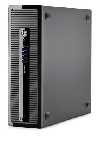 HP ProDesk 400 G1 SFF - 6