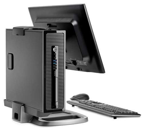 HP ProDesk 400 G1 SFF - 1