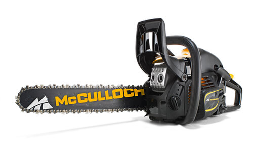 McCulloch CS 410 Elite #2