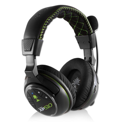 Turtle Beach Ear Force XP510 #5