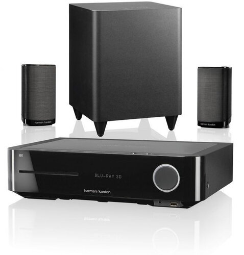 Harman Kardon BDS 330 #2