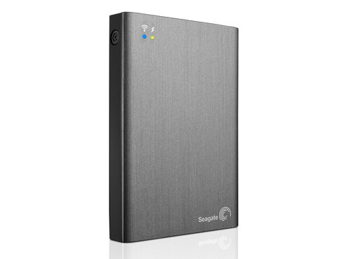Seagate Wireless Plus #6