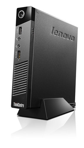 Lenovo ThinkCentre M93p - 6