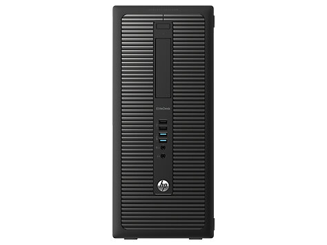 HP EliteDesk 800 G1 TWR - 8
