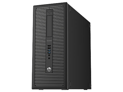 HP EliteDesk 800 G1 TWR - 7