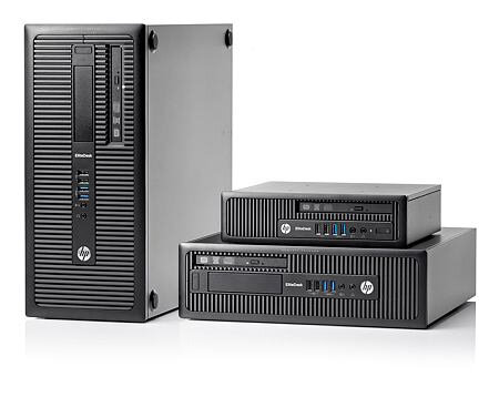 HP EliteDesk 800 G1 TWR - 3