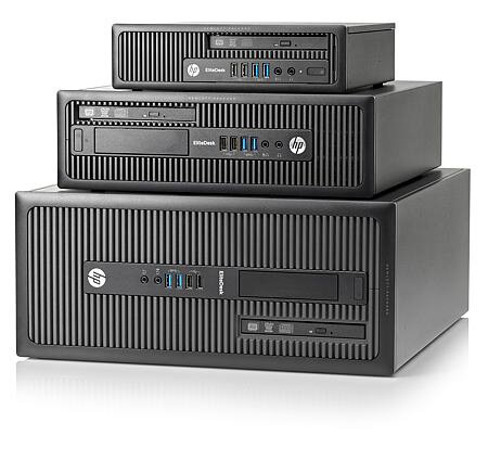 HP EliteDesk 800 G1 TWR - 2