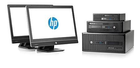 HP EliteDesk 800 G1 TWR - 1