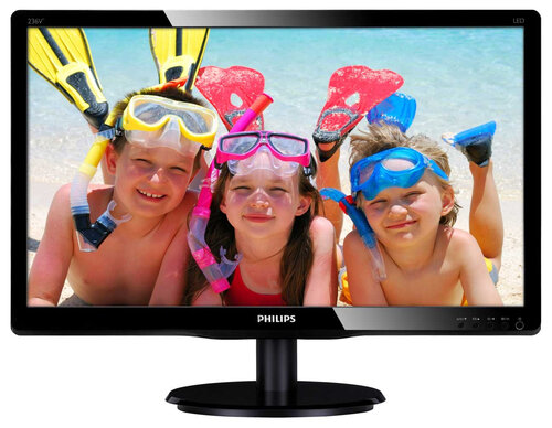 Philips 236V4LSB #2
