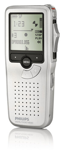 Philips Pocket Memo LFH9380 #2