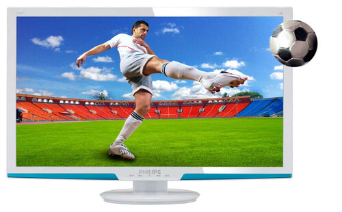 Philips Brilliance 273G3DHSW - 3