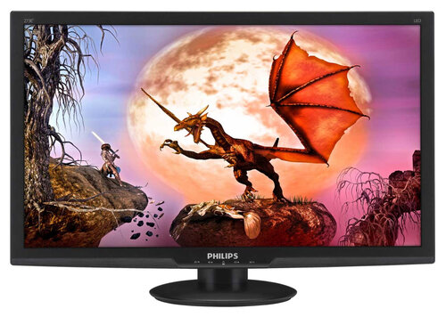 Philips 273E3LSB - 3