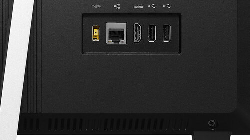 Lenovo ThinkCentre S20-00 - 7