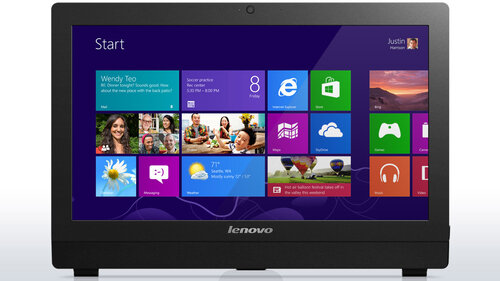 Lenovo ThinkCentre S20-00 - 1