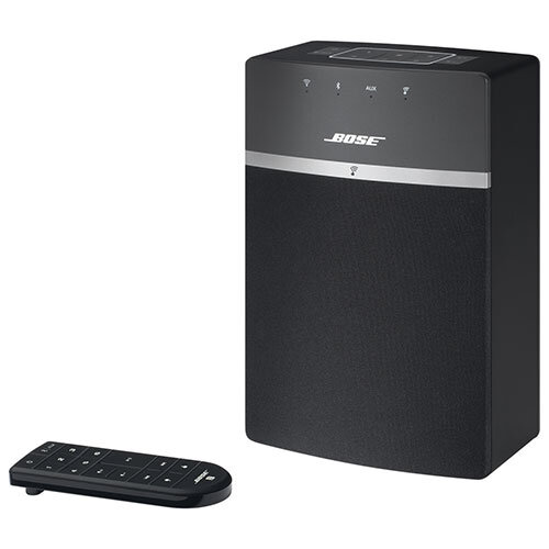 Bose SoundTouch 10 - 1