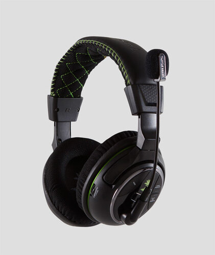 Turtle Beach Ear Force XP510 #2