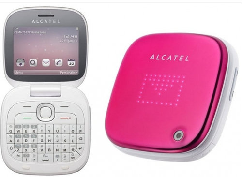 Alcatel One Touch 810 - 1