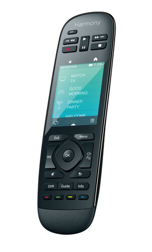 Logitech Harmony Ultimate #6