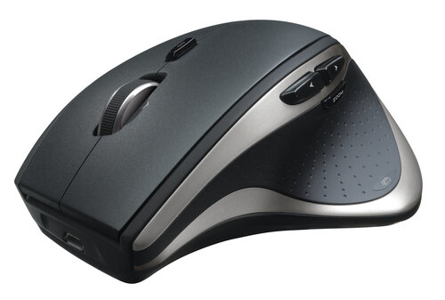 Logitech Performance MX #4