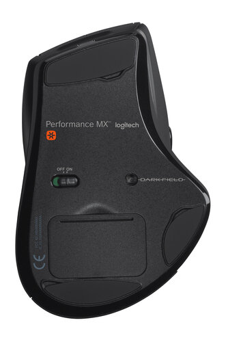 Logitech Performance MX #5