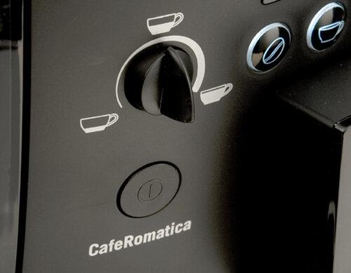 Nivona CafeRomatica 605 - 3