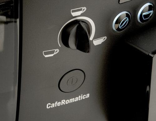 Nivona CafeRomatica 630 - 2