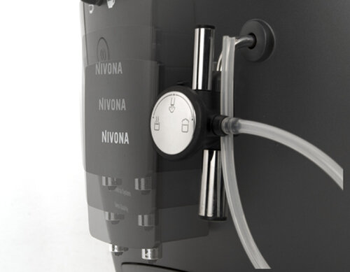 Nivona CafeRomatica 630 - 6