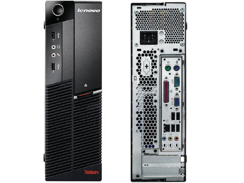 Lenovo ThinkCentre A58 - 1