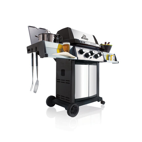 Broil King Sovereign 90 - 2