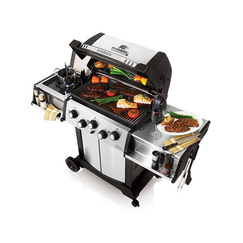 Broil King Sovereign 90 - 1