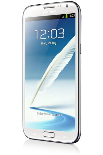 Samsung Galaxy Note II - 21