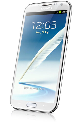 Samsung Galaxy Note II - 9