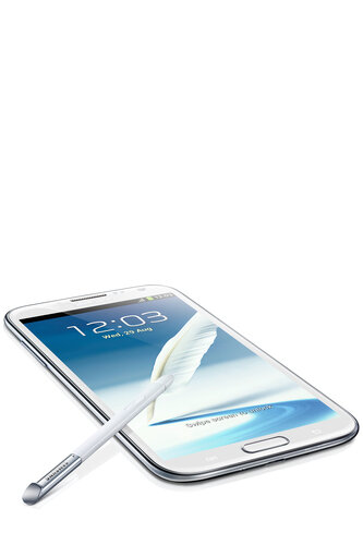 Samsung Galaxy Note II - 8