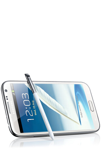 Samsung Galaxy Note II - 6