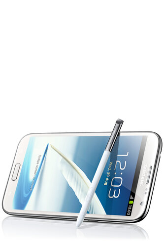 Samsung Galaxy Note II - 5