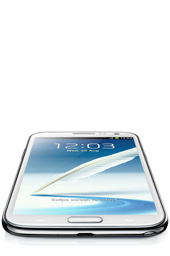 Samsung Galaxy Note II - 4