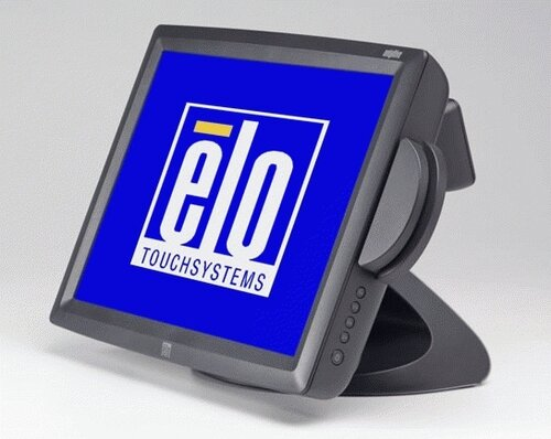 Elo TouchSystems 15A1 - 7