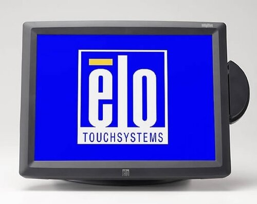 Elo TouchSystems 15A1 - 6