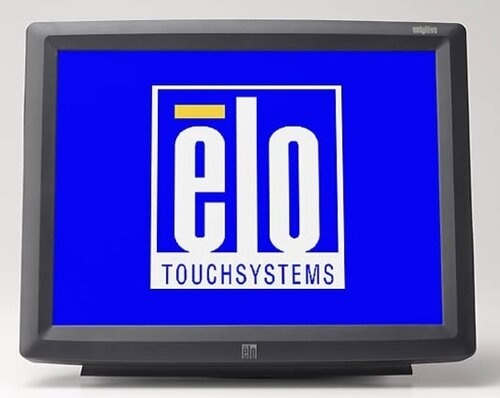 Elo TouchSystems 15A1 - 2
