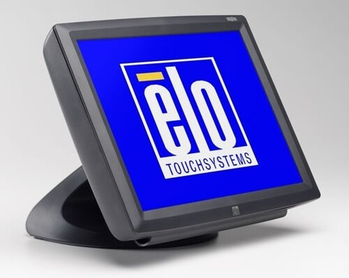 Elo TouchSystems 15A1 - 1