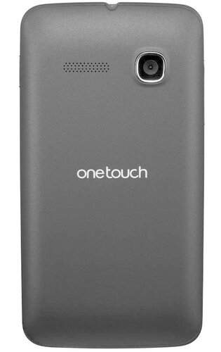 Alcatel One Touch 4030D S´POP - 2