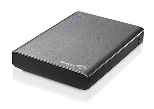 Seagate Wireless Plus #3