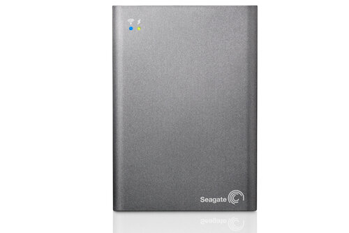 Seagate Wireless Plus #5
